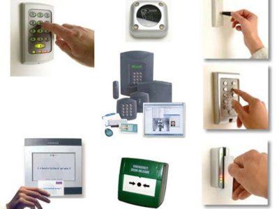 συστηματα access control